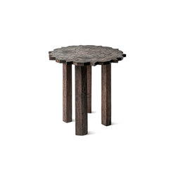 Ombra Side Table | Mesas auxiliares | Zanat