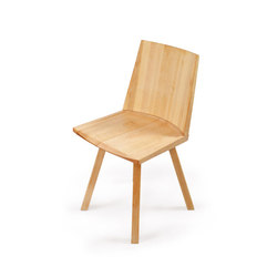 Wave Dining Chair | Sillas para restaurantes | Zanat