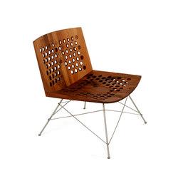 Wave Lounge Chair | Lounge chairs | Zanat