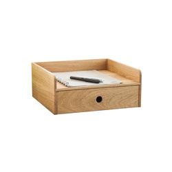 OH Desk organizer | Contenedores / cajas | OLIVER CONRAD