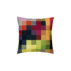 Squaring of the cirlce - spirit | Cushions | ZUZUNAGA