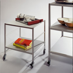 Trolley | Tea-trolleys / Bar-trolleys | Kriptonite