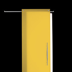 Sliding⎟Color | Internal doors | Casali