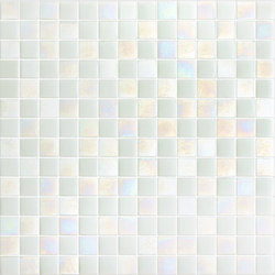 Aqualuxe - Ibiza | Mosaici in vetro | Hisbalit