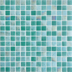 Aqualuxe - Itaca | Glass mosaics | Hisbalit