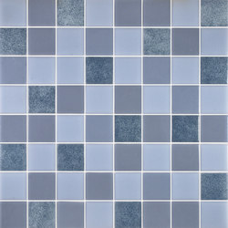 Easy Mix - Atenas | Mosaici in vetro | Hisbalit