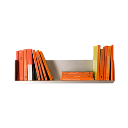 Shelf | Tablettes murales | Kriptonite