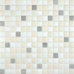 Easy Mix - Casablanca | Glass mosaics | Hisbalit