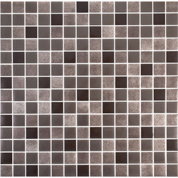 Easy Mix - Roma | Glass mosaics | Hisbalit