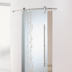 Sliding Door⎟Frammenti | Internal doors | Casali
