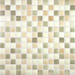 Easy Mix - Siena | Glass mosaics | Hisbalit