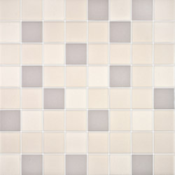 Easy Mix - Sidney | Glass mosaics | Hisbalit