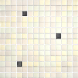 Easy Mix - Gotas de Lluvia | Glas-Mosaike | Hisbalit