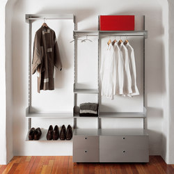 K1 System - Wardrobe | Built-in wardrobes | Kriptonite