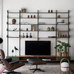 K1 Bookshelf | Shelving | Kriptonite