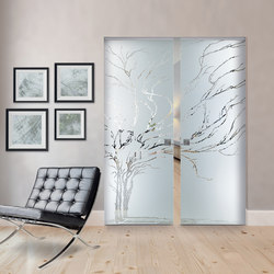 Pocket door⎟Albero | Puertas de interior | Casali