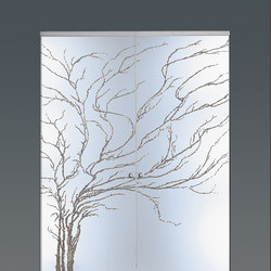 Pocket door⎟Albero | Internal doors | Casali