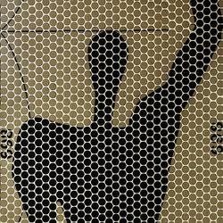 Identity | Glas Mosaike | Hisbalit