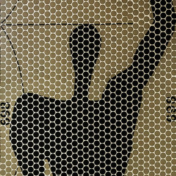 Identity | Glass mosaics | Hisbalit