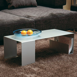 Alu Like Salonlöwe sofa table | Coffee tables | jankurtz