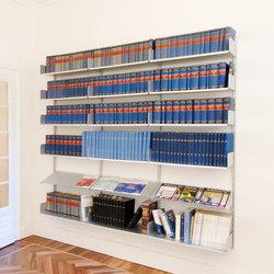 K1 Sistema - Ufficio | Sistemi scaffale ufficio | Kriptonite