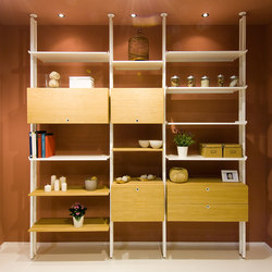 K2 System | Office shelving systems | Kriptonite