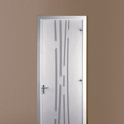 Swing Door⎟Africa | Internal doors | Casali