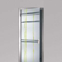 Swing Door⎟Tess | Internal doors | Casali