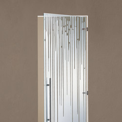 Swing door⎟Artide | Internal doors | Casali