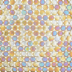 Luxe - 513 round | Mosaici | Hisbalit