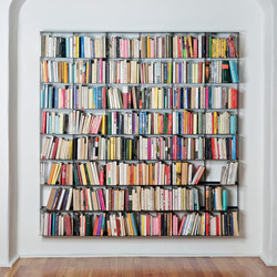 Krossing Bookshelf | Shelving | Kriptonite