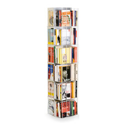 Krossing Rotante Books | Shelving | Kriptonite