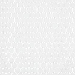 Stone - 568 hexagonal | Mosaicos de vidrio | Hisbalit
