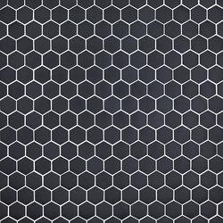 Stone - 564 hexagonal | Mosaïques en verre | Hisbalit