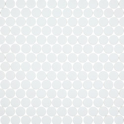 Stone - 568 redondo | Mosaicos de vidrio | Hisbalit
