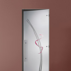 Swing Door⎟Tiare | Internal doors | Casali