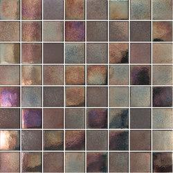 Textures Art | Mosaïques verre | Hisbalit