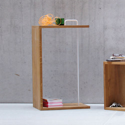Anton bench | Side tables | jankurtz