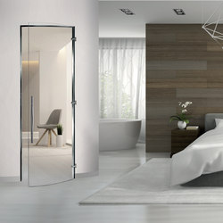Swing Door⎟Transparent | Internal doors | Casali