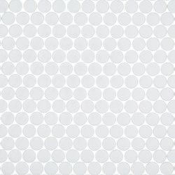 Unicolor - 103 rotondo | Glass mosaics | Hisbalit