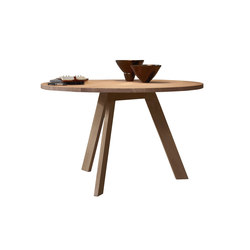 Tosh | table | Mesas para restaurantes | more