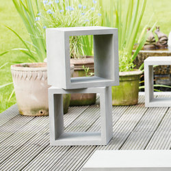 Beton Boxx shelf s | Shelves | jankurtz