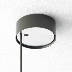 Deckenteil   Lámparas de techo   Anta Leuchten