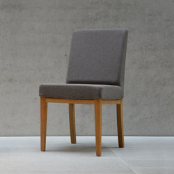 Buff chair | Sillas | jankurtz