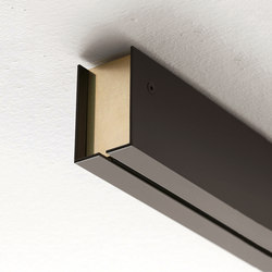 Schiene | Low voltage track lighting | Anta Leuchten