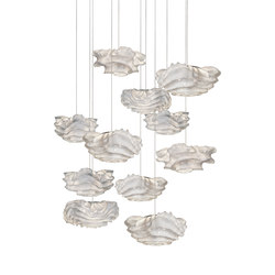 Nevo composition NE04-11 | Suspended lights | arturo alvarez