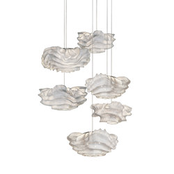 Nevo composition NE04-6 | Suspended lights | arturo alvarez
