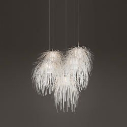 Tina TN04-5 | Suspended lights | arturo alvarez