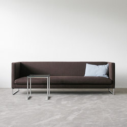 Bird | Lounge sofas | Atelier Alinea