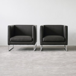 Bird | Lounge chairs | Atelier Alinea